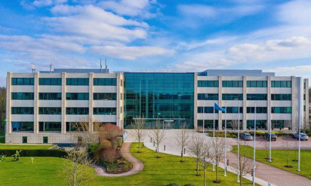 Capitol Building in Bracknell acquired by global investor