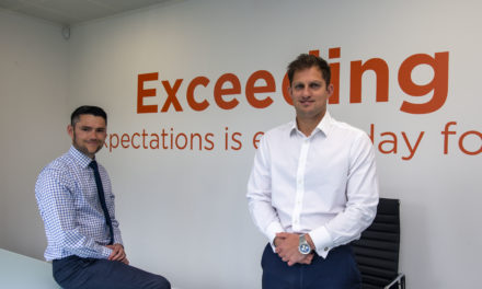 Hill Group moves to new Abingdon office