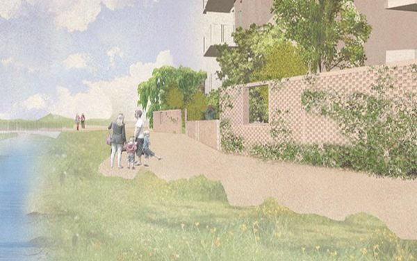New Road Triangle development approved in Feltham