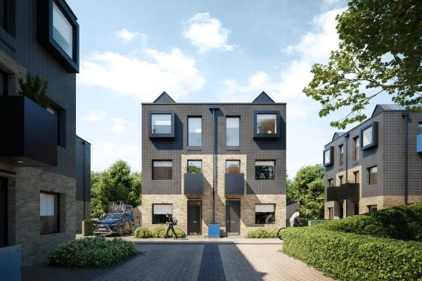 Urban make a splash in Northstowe with Inholm Neighbourhood