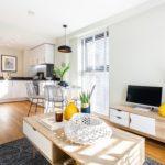 Show homes open at Novus Apartments, Slough