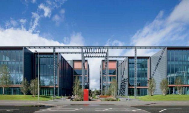 Siemens takes 30,000 sq ft at Farnborough
