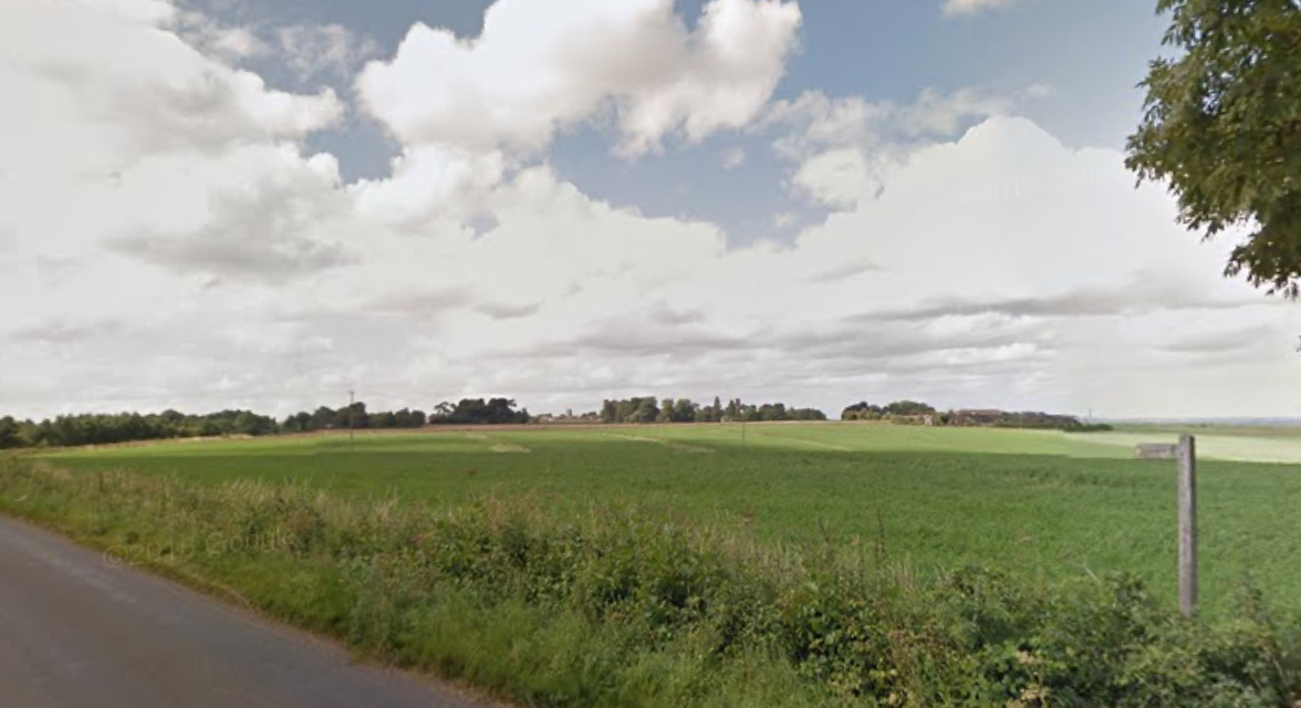 Gladman seeks to build 250 homes in Swindon