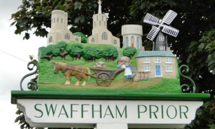 Swaffham Prior warms to the idea of district heating network