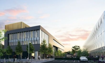 Anglia Ruskin University gets planning permission for £16.7m new build