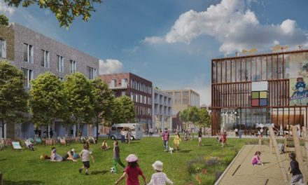 Northstowe launch on-line survey on future shape of the settlement