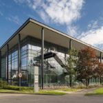 Morgan Stanley bank on £50m purchase at Cambridge Science Park