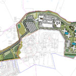 Plans submitted for massive prison at Aylesbury