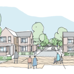 Up to 226 homes planned for Beaufort Park