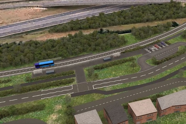 Proposed busway route in Cambridgeshire revealed