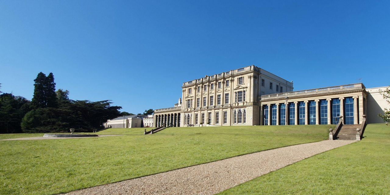 Beechcroft completes deal for Caversham Park House