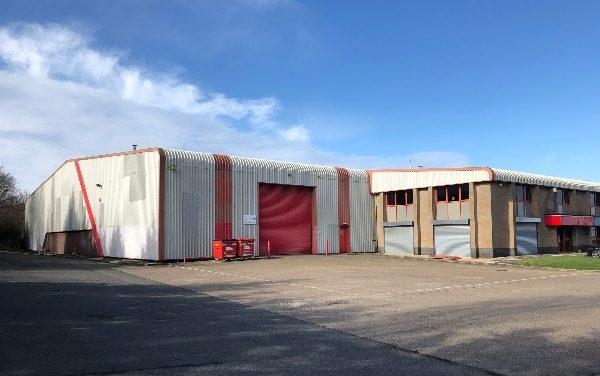 Savills confirm new occupier for Centurion Business Park in Peterborough