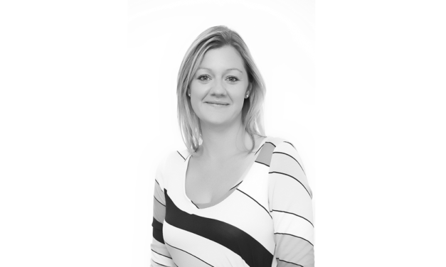Emma Farrier joins Shanly Homes at Beaconsfield