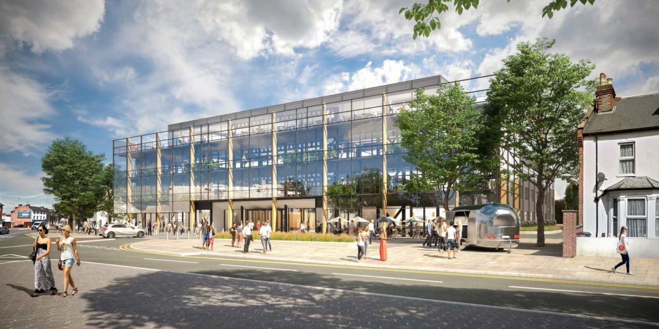 Radical new vision for Great Brighams Mead