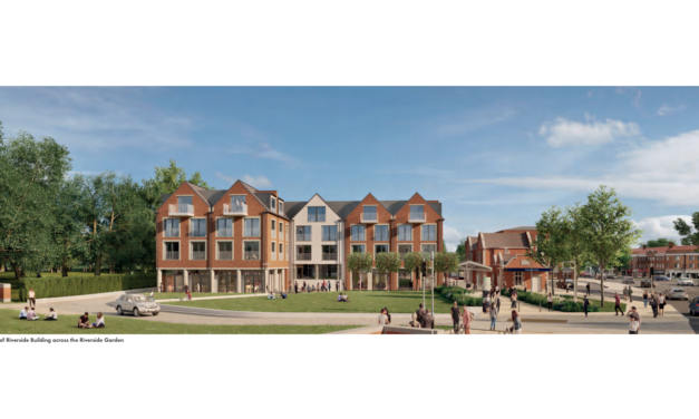 Homes and hotel plan recommended for refusal