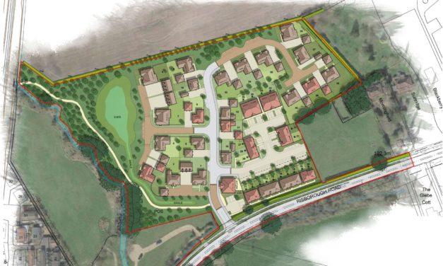 Hayfield secures Bucks site for 40 luxury homes