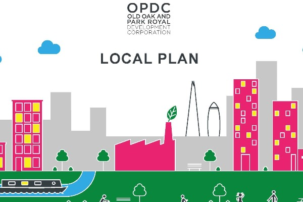 OPDC consultation moves forward
