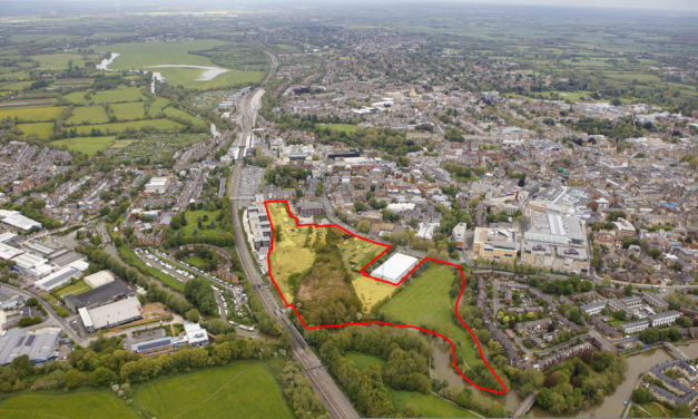 First proposals for Oxpens site revealed