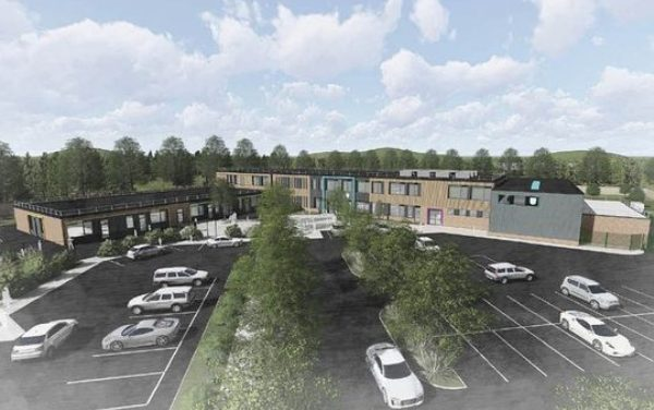 Start on £120m programme for special schools in Norfolk