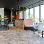 Plug & play space unveiled at The Future Works