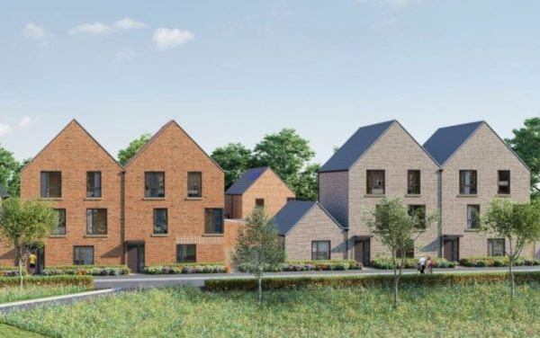 Hill and Marshall reveal larger homes near Cambridge