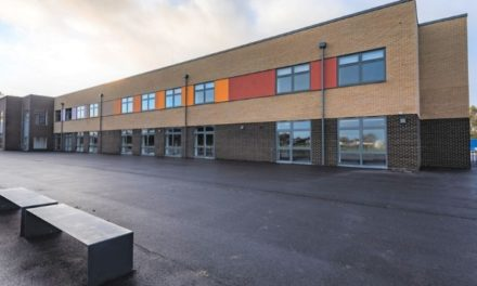 Morgan Sindall opens £7m primary school in Great Yarmouth