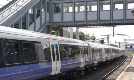 Crossrail Ltd plans early 2022 opening for the Elizabeth Line