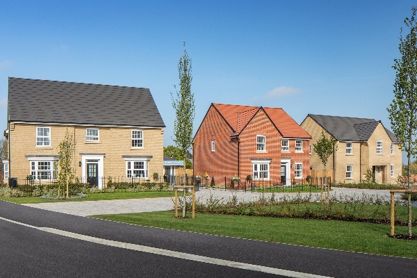 Homebuyers encouraged to act fast in booming Essex market