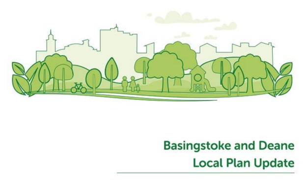Key meetings to shape Basingstoke Local Plan