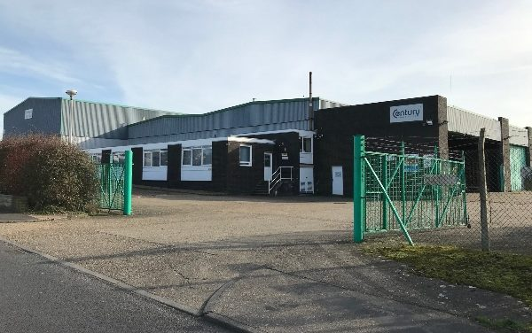 Thetford warehouse sold in demand surge by Eddisons