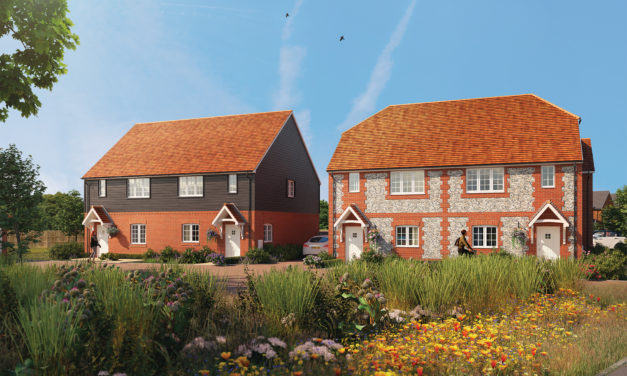Burrington Estates launches in Thames Valley