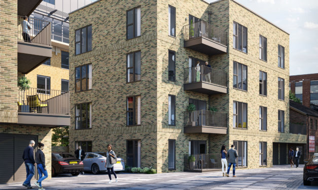 Shared ownership unveiled at Randalls