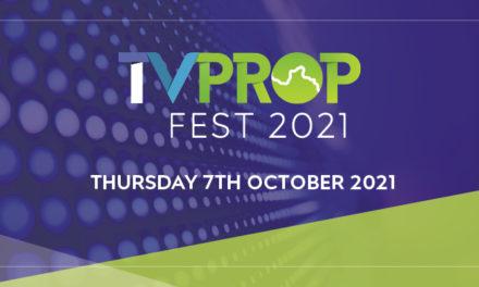 TVPropFest, 7 October 2021