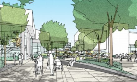 Plans for West Cambridge Innovation District approved