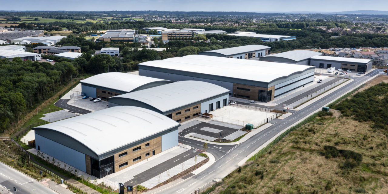 Four units sold in £26m deal