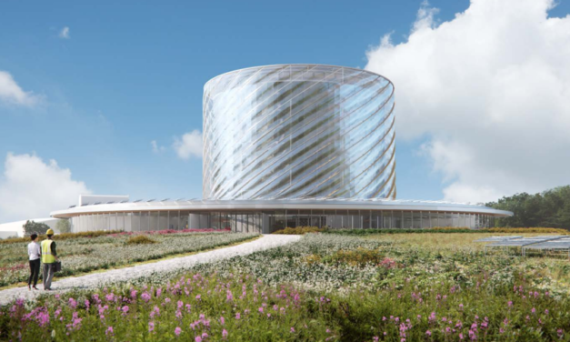 Proposed Culham fusion plant revealed in screening request