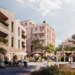 First Base requests artists on their new Cambridge scheme