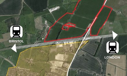 Deal to promote 171-acre site at Grove