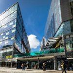 Tommy Hilfiger goes plus size in London Designer Outlet