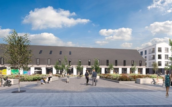 New tenants signed up by Hill and Marshall for the mega Marleigh development