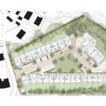 40 homes planned for former Green Belt site
