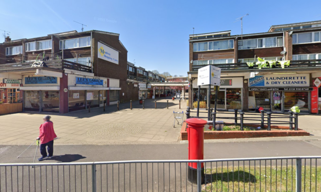 Redevelopment approved for 'tired' Meadway precinct