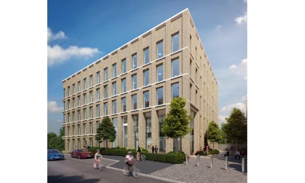 Basingstoke seeks developers for 45,000 sq ft scheme