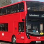 Vail Williams find Abellio a new home in Hayes