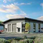 Parigan Business Park expands in Peterborough