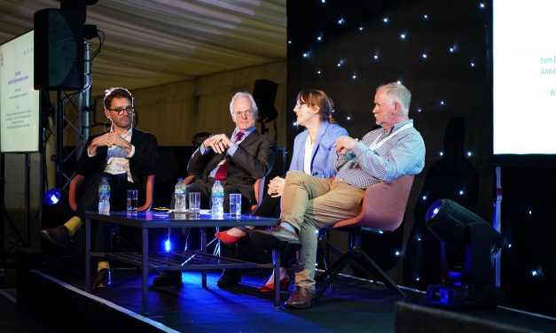 'Oxford needs to have a cohesive voice'