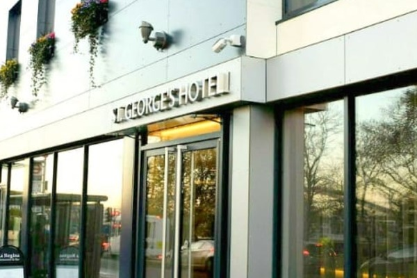 Luxury hotel expands on Wembley Hill