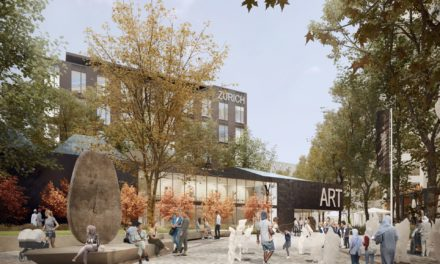 Boost for Swindon's plans for Cultural Quarter