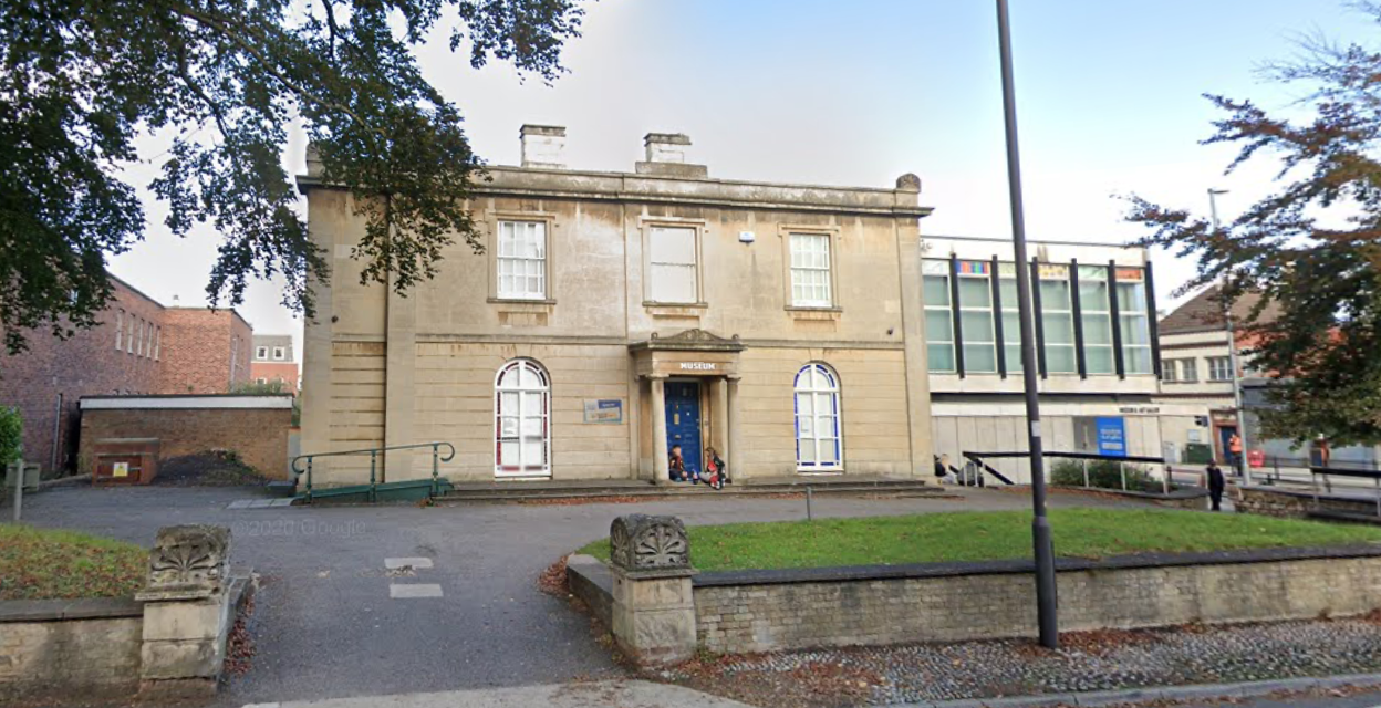 Sell-off plan for Swindon Museum