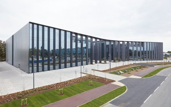 Largest letting for five years at Cambridge Science Park